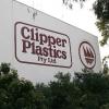 Clipper Plastics at work